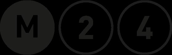 Métro 2 et 4